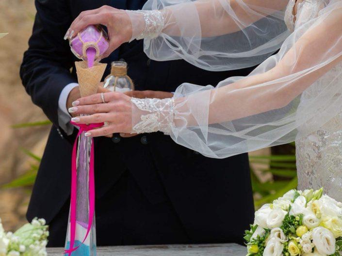 Mirko e Antonella - American Wedding